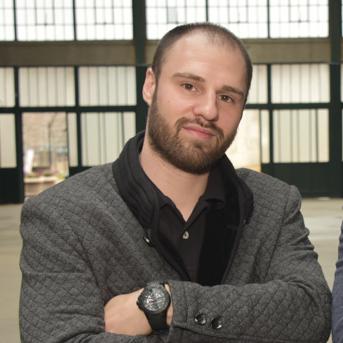 Jared D Sanborn's Personal Website - Entrepreneur * Strategist * Lateral Thinker * Marketing * Data * Technology